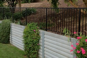 Gates, Fencing and Screens gallery image