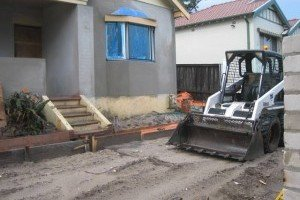 Landscape Demolition and Removal thumb