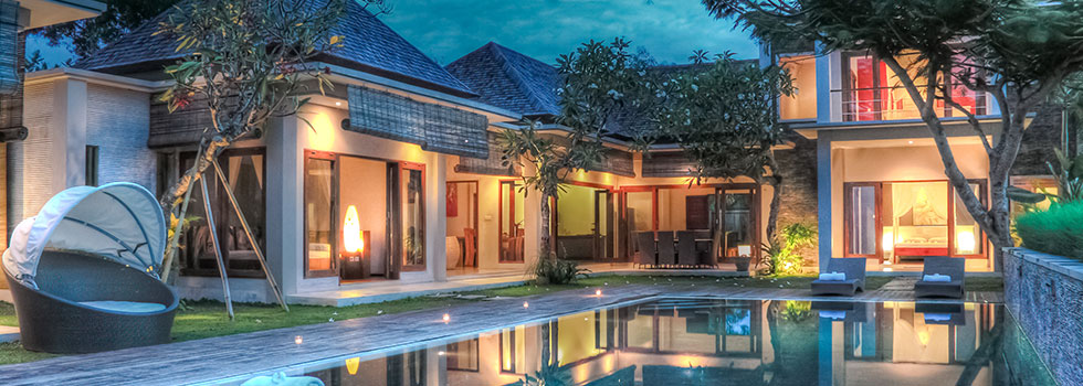 Bali style landscaping 15