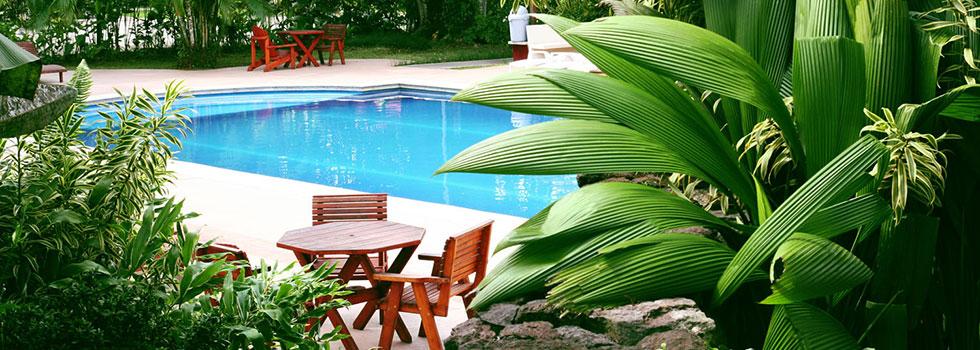 Kwikfynd Bali style landscaping 19