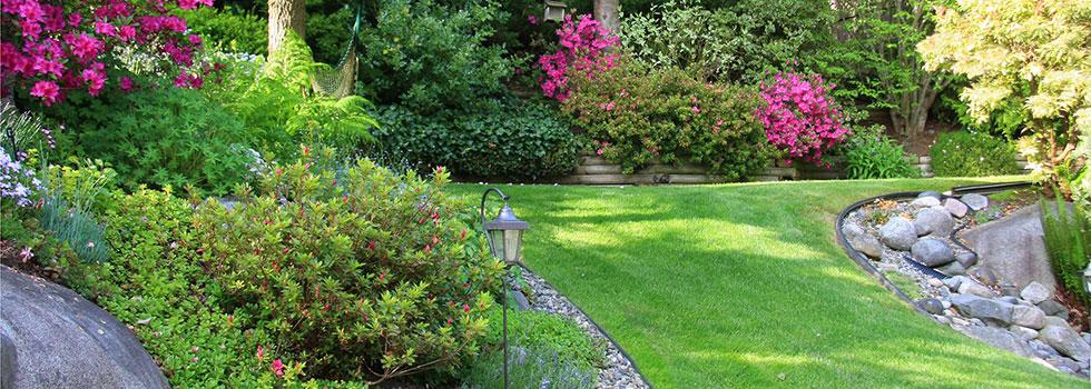 Formal Gardens Residential Commercial Formal Gardens
