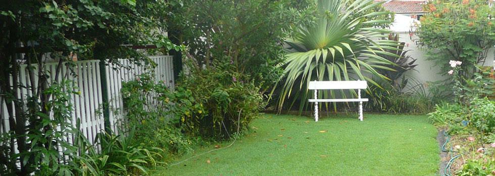 Kwikfynd Garden maintenance 1