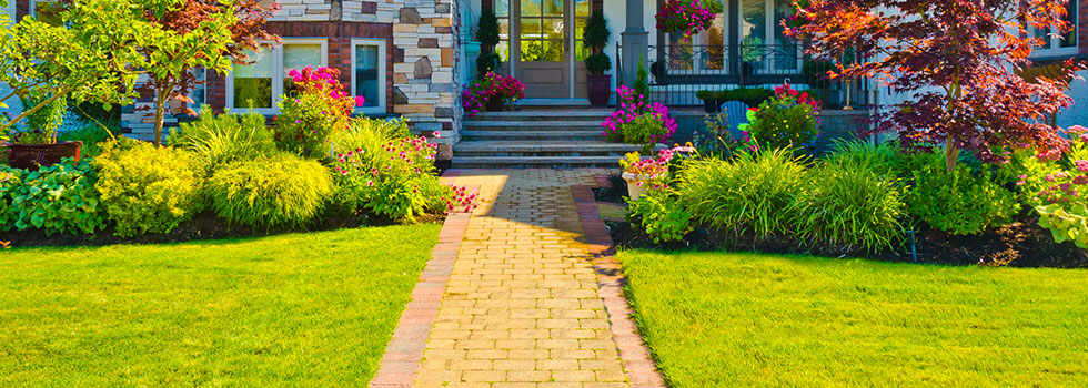 Kwikfynd Garden maintenance 38
