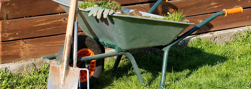 Kwikfynd Garden maintenance 42