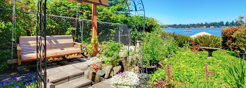 Kwikfynd Garden maintenance 44