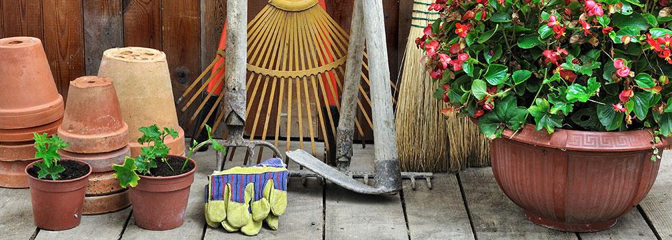 Kwikfynd Garden maintenance 64