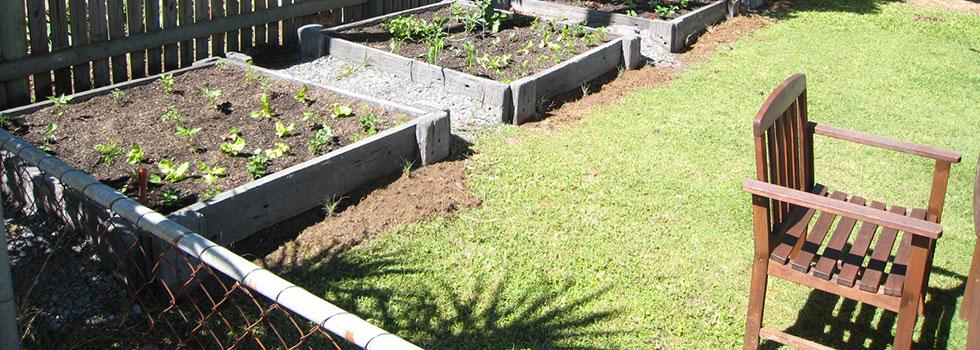Kwikfynd Garden maintenance 9
