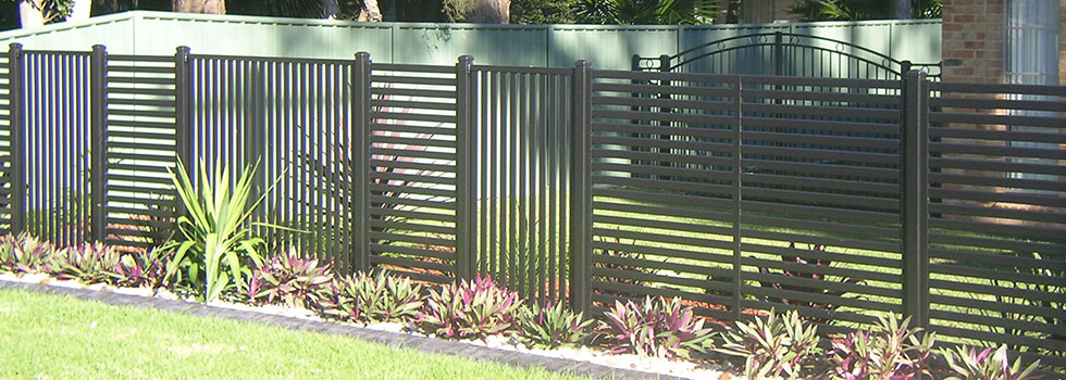 Gates fencing and screens 15