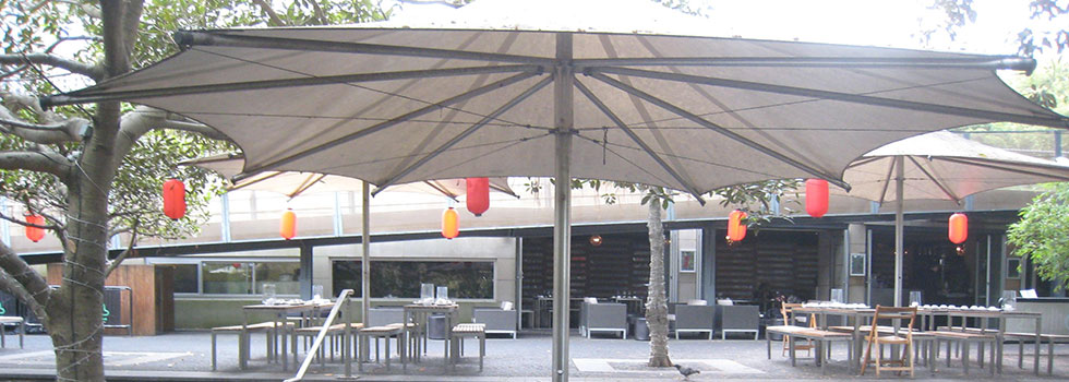 Gazebos, Pergolas and Shade Structures