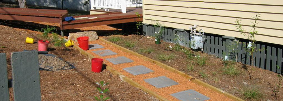 Hard Landscaping Surfaces