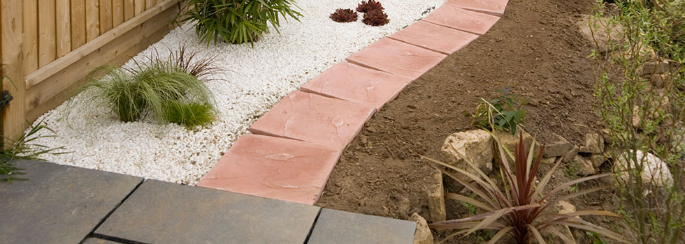 Hard landscaping surfaces 30