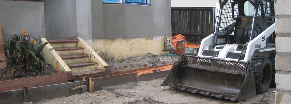 Kwikfynd Landscape contractors 16