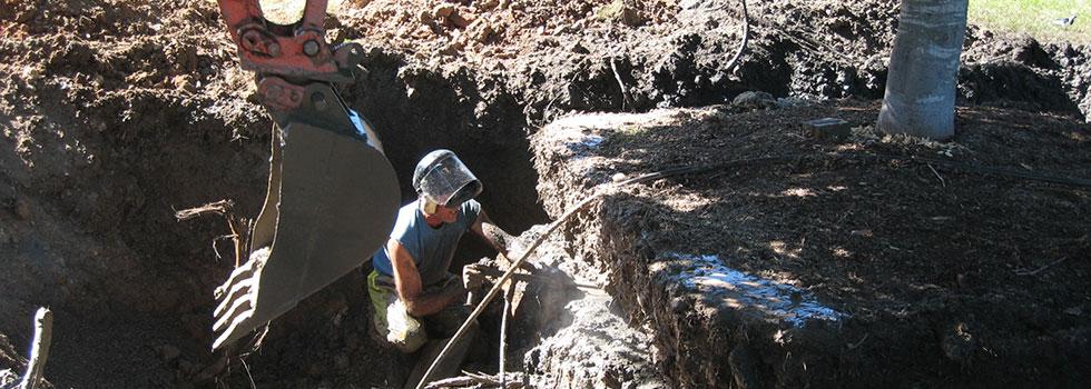 Kwikfynd Landscape contractors 4