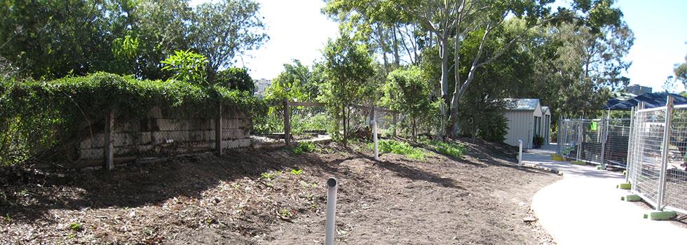 Landscape gardener 10