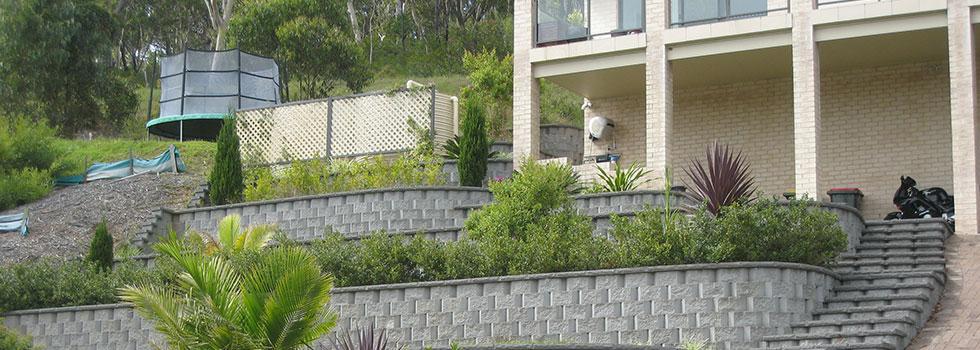 Landscape gardener 11