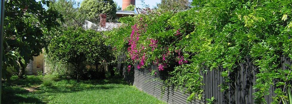 Kwikfynd Landscape gardener 12