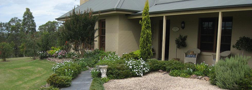 Kwikfynd Landscape gardener 13