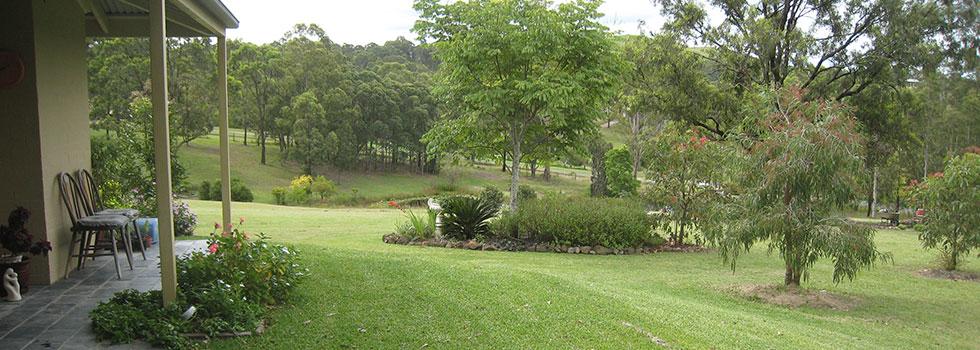 Landscape gardener 14