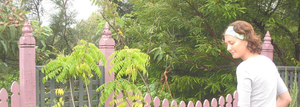 Kwikfynd Landscape gardener 15