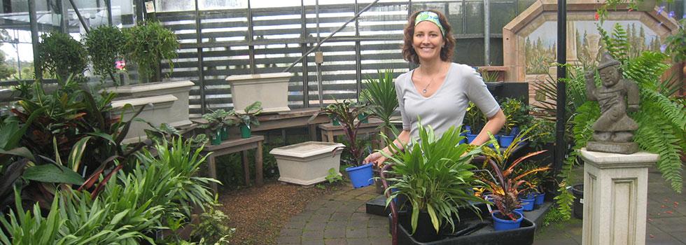 Landscape gardener 16