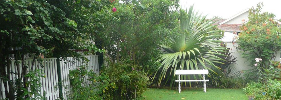 Kwikfynd Landscape gardener 27