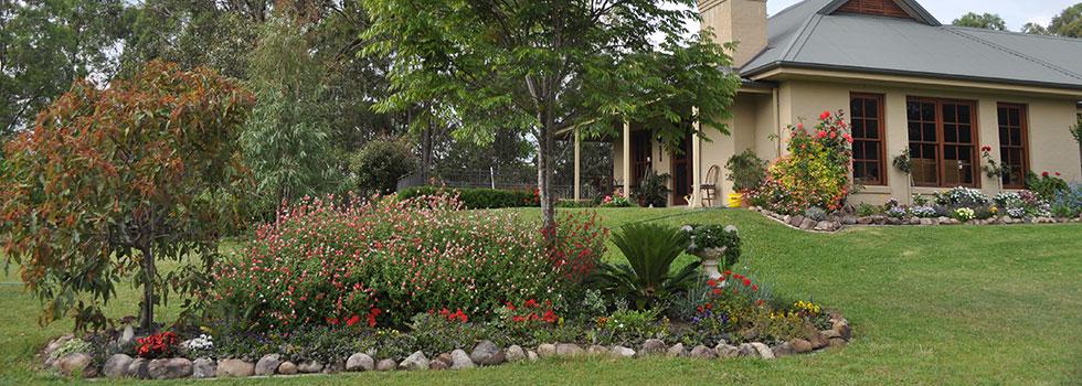 Kwikfynd Landscape gardener 3