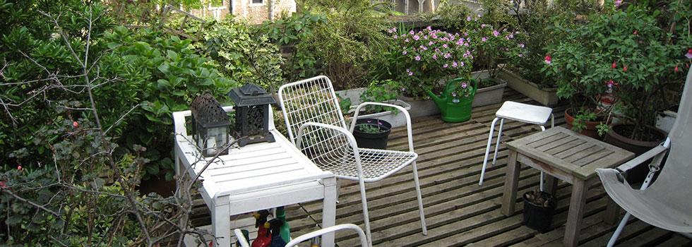 Landscape gardener 4