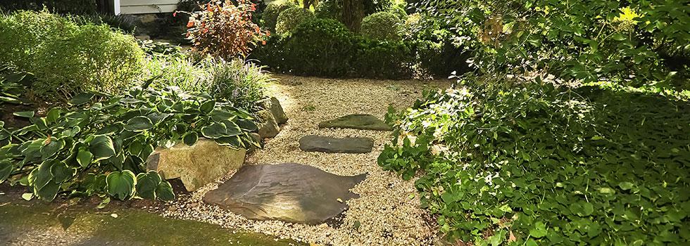 Kwikfynd Landscape gardener 41