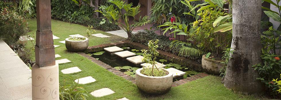 Landscape gardener 44