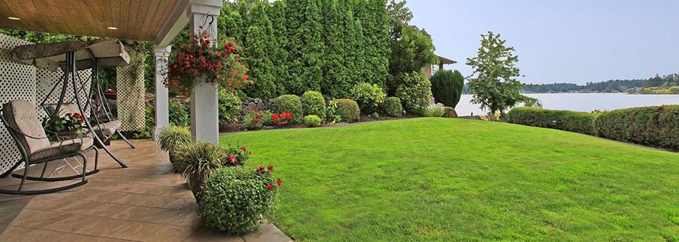 Kwikfynd Landscape gardener 45