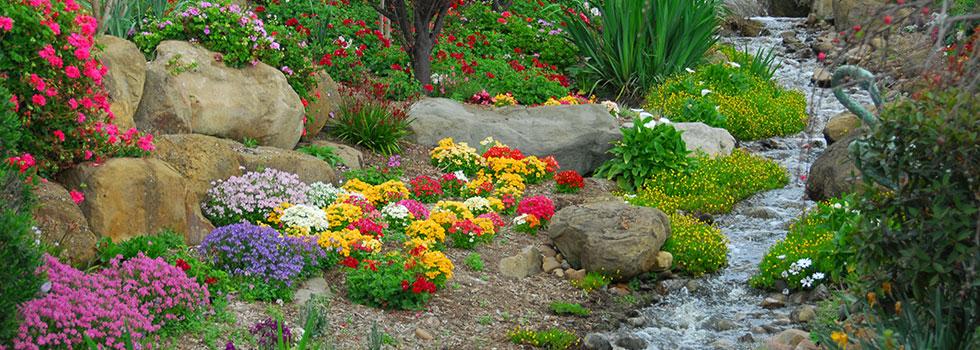 Kwikfynd Landscape gardener 48