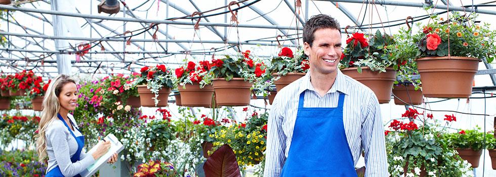 Landscape gardener 58