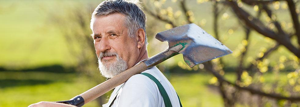 Landscape gardener 59