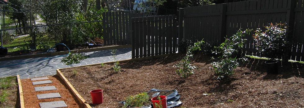 Kwikfynd Landscape gardener 7