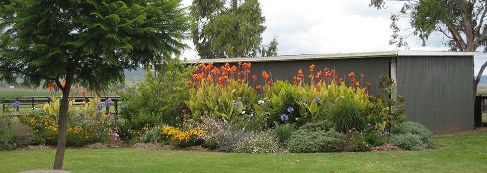 Landscape gardener 8