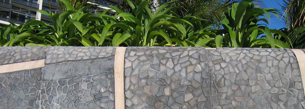 Landscape Walls