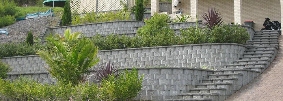 Kwikfynd Landscape walls 13