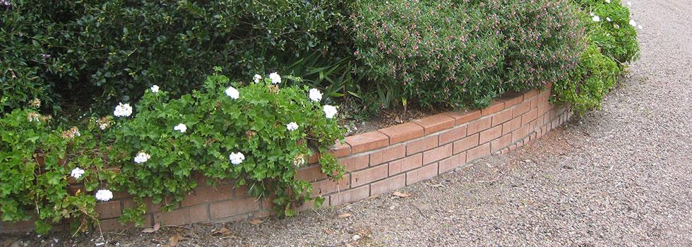 Kwikfynd Landscape walls 17