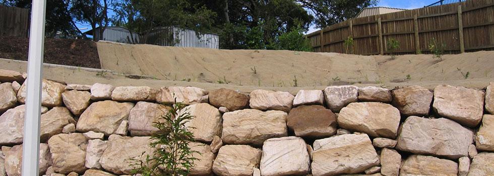 Kwikfynd Landscape walls 4