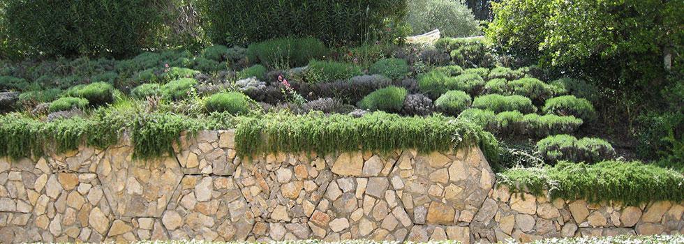 Kwikfynd Landscape walls 5