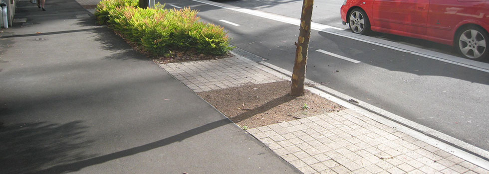 Kwikfynd Landscaping kerbs and edges 10