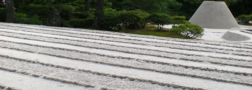 Kwikfynd Oriental japanese and zen gardens 4