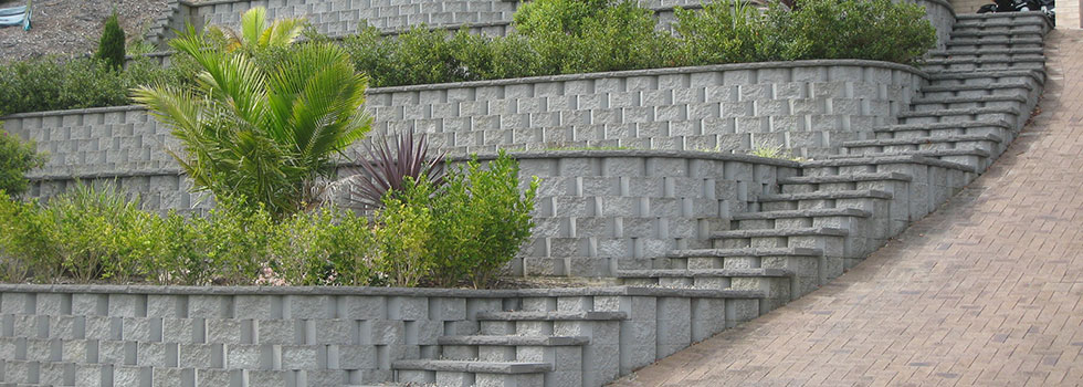 Outdoor Concrete