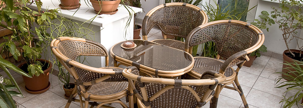 Outdoor furniture 37