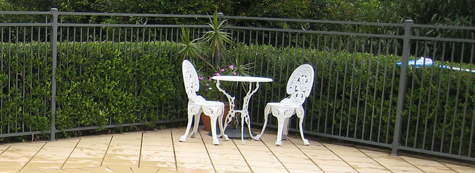 Outdoor furniture 6