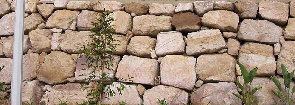 Kwikfynd Retaining walls 11