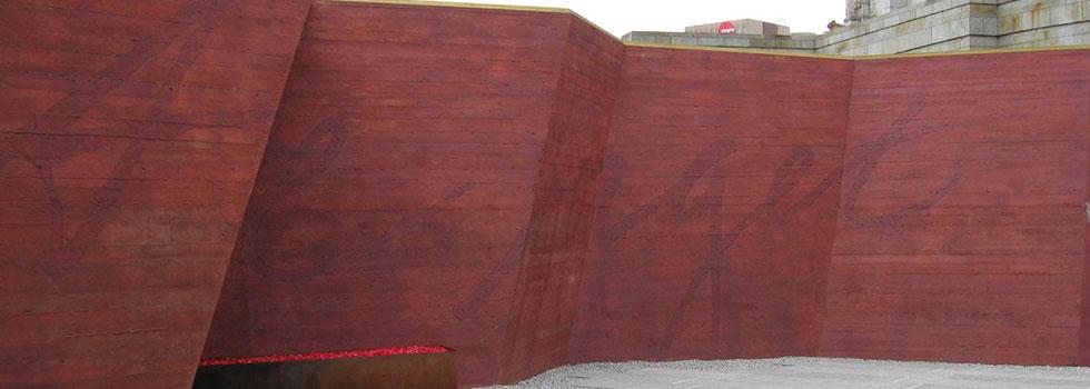 Kwikfynd Retaining walls 2