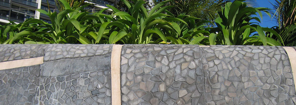 Kwikfynd Retaining walls 6