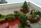 Rooftop and Balcony Gardens